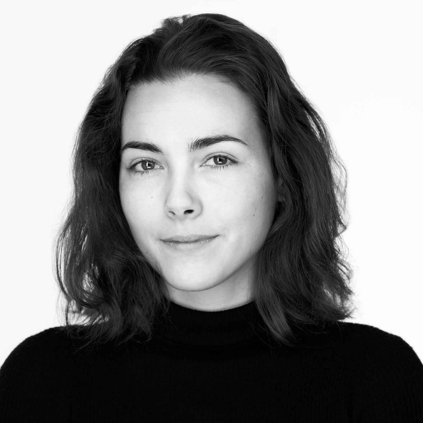 Elisabeth Kriegsmann_Portrait